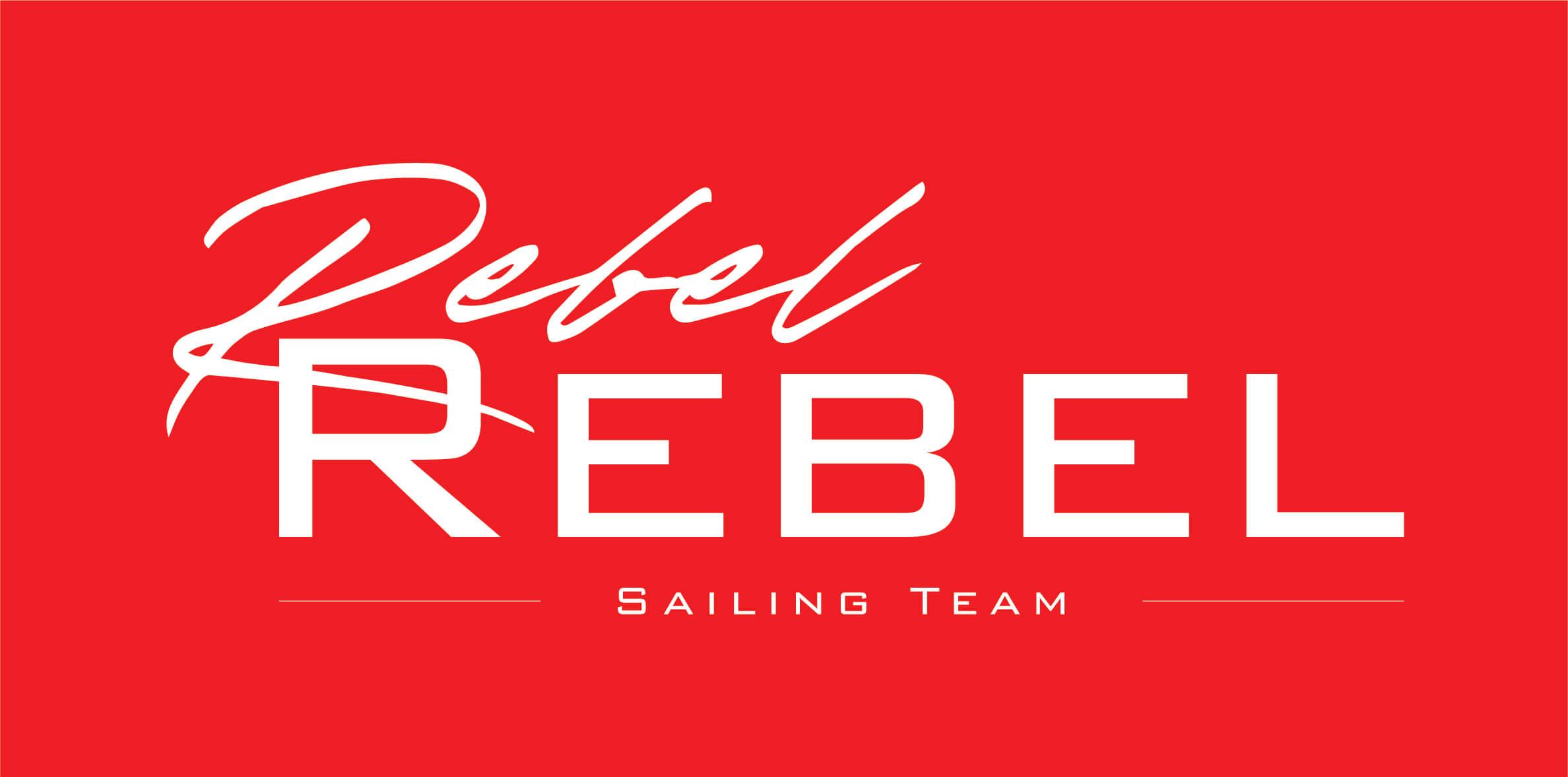 Rebel Rebel sailing team